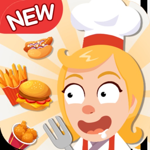 Idle Cook: CookingGames Tycoon