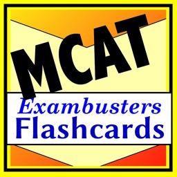 MCAT Review Flashcards