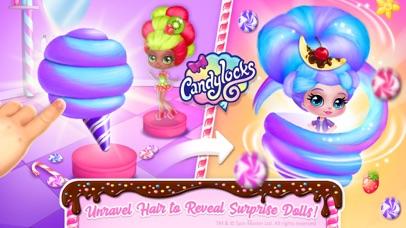 Candylocks Hair Salon screenshot 2