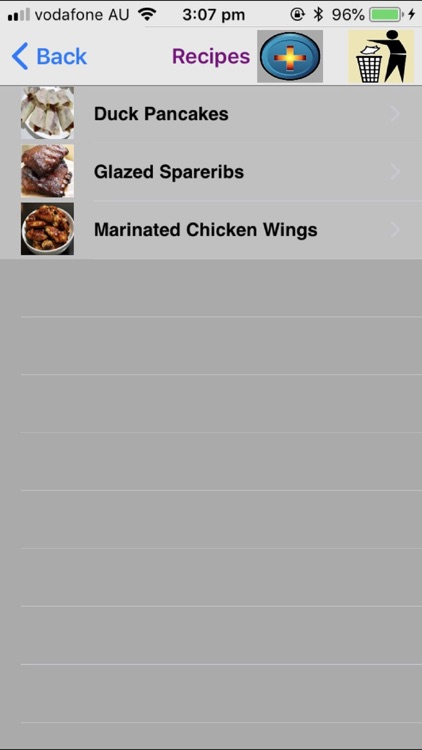 Recipe-Manager screenshot-3
