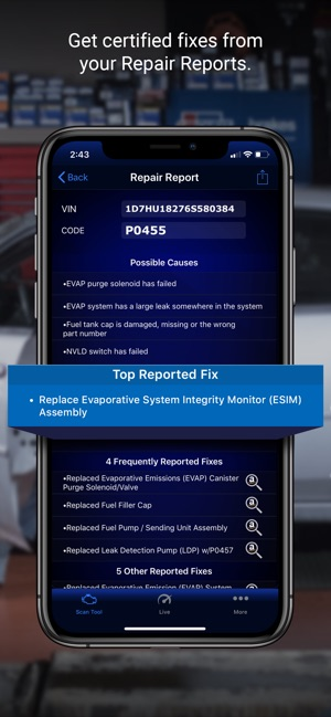 BlueDriver OBD2 Scan Tool on the App Store