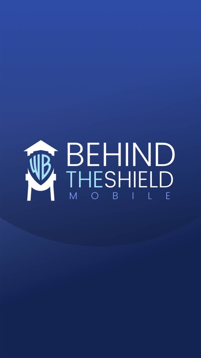 Behind the Shield Mobile Screenshot