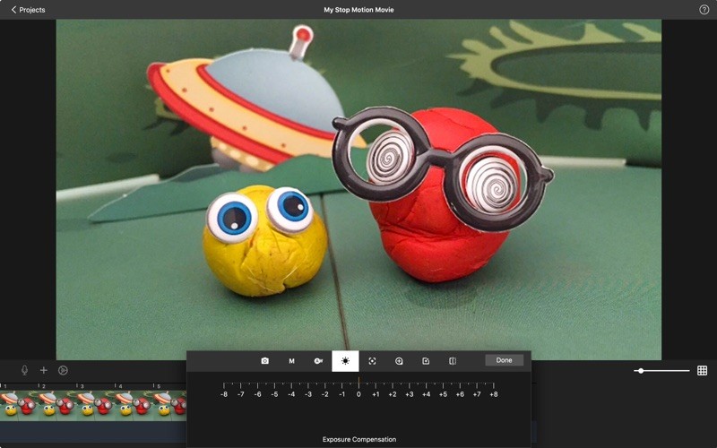 Stop Motion Studio 2 for Mac