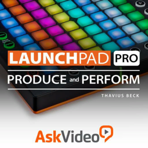 Course For Launchpad Pro by AV