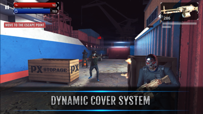 Armed Heist: TPS Shooting Game for Pc