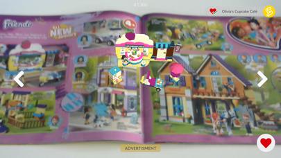 LEGO® 3D Catalogue screenshot 1