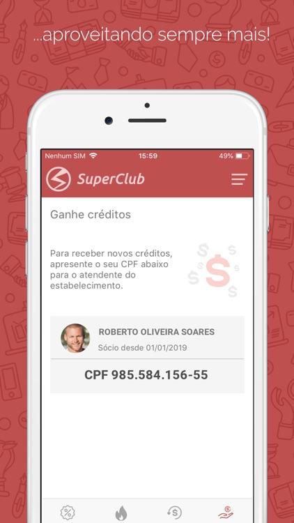 SuperClub screenshot-5