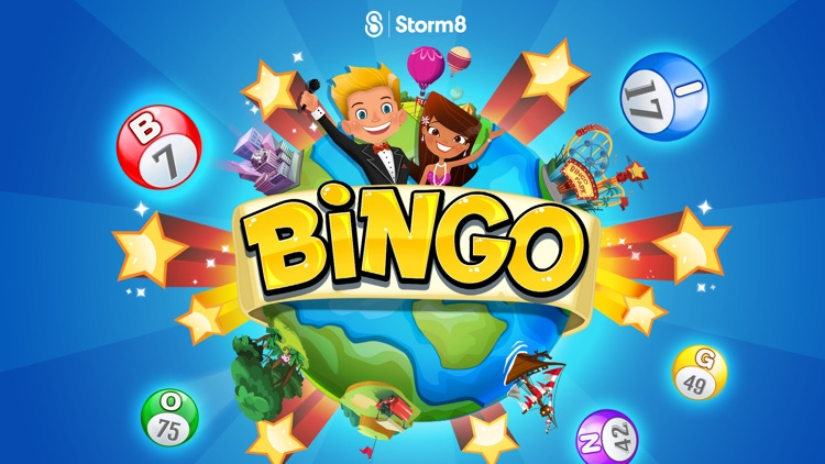 Bingo!™ screenshot-4