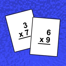Activities of Times Tables Flashcards