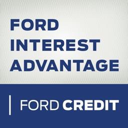 Ford Interest Advantage