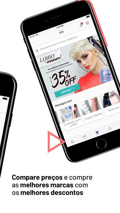 Baixar Avec: Agende e Compre Produtos para Android
