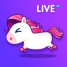 Pony Video Chat-Live Stream