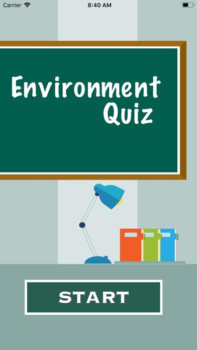 EnvironmentQuiz | App Price Drops