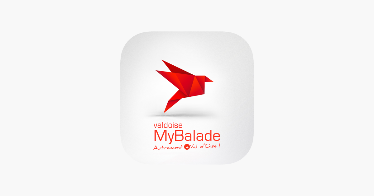 Valdoise Mybalade Dans Lapp Store
