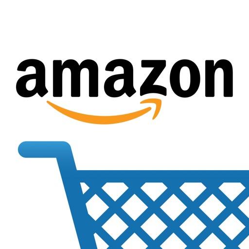 Amazon - Shopping made easy iOS App