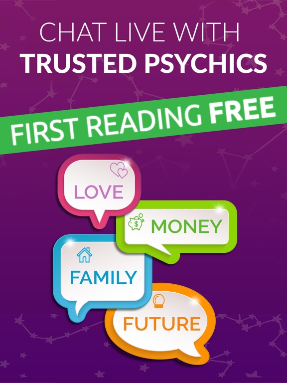 Psychic Txt - Live Readings | App Price Drops
