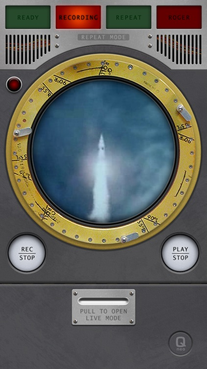 Astronaut Voice screenshot-3