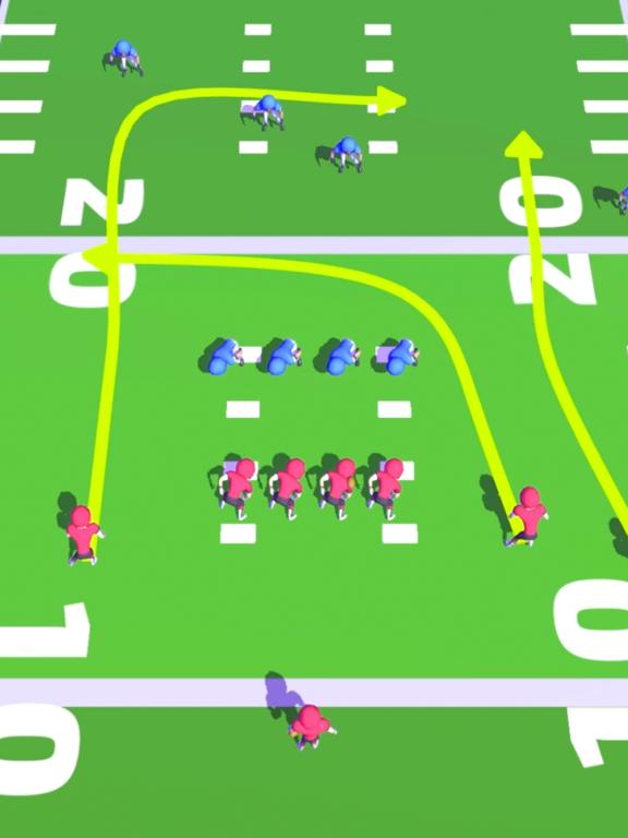 Touchdown Glory 2021のおすすめ画像1