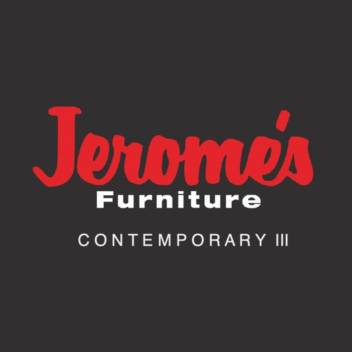 Jerome's Contemporary III