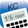 KitchenCalc Pro Culinary Math - iPhoneアプリ