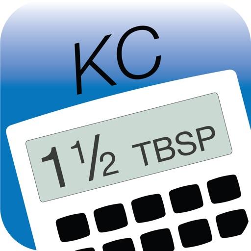 KitchenCalc Pro Culinary Math