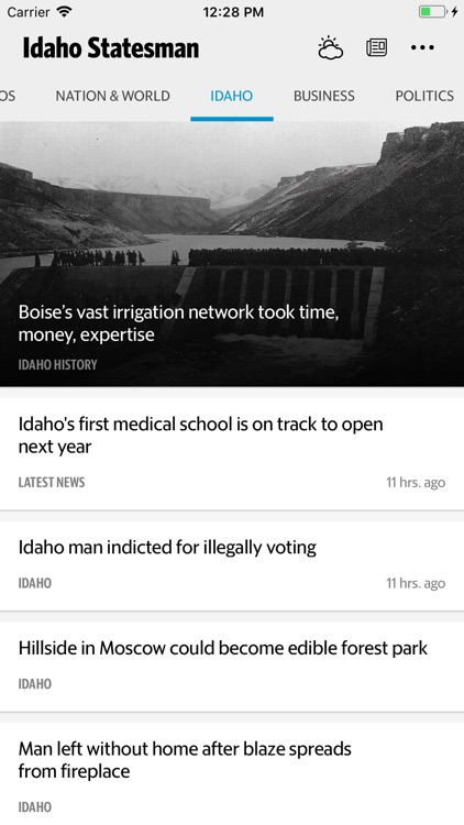 Idaho Statesman News screenshot-3