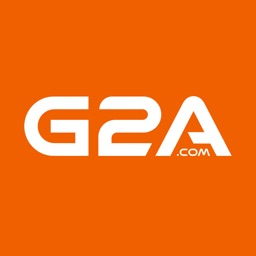 G2A - Games, Gift Cards & More