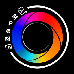 DSLR Camera Apple Watch App