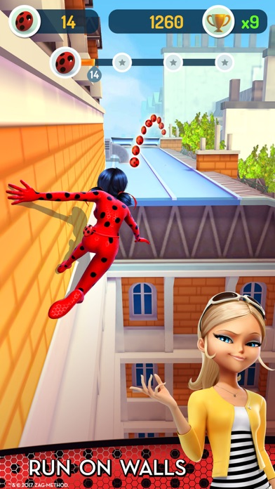 download Miraculous Ladybug & Cat Noir indir ücretsiz - windows 8 , 7 veya 10 and Mac Download now