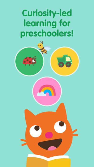 Sago Mini School (Kids 2-5) screenshot 1