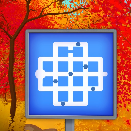 The Witness app logo