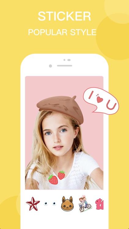 Time camera - Face Age+ App screenshot-3