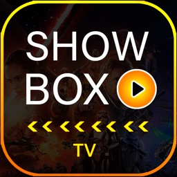 Movie & Show Box TV Planner