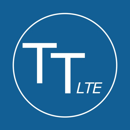 TacTimer LTE