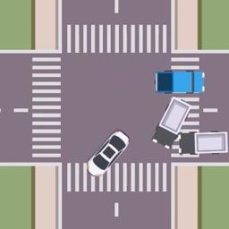 Drive Through Street