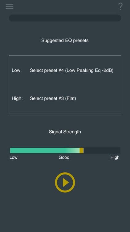 KRK Audio Tools screenshot-6