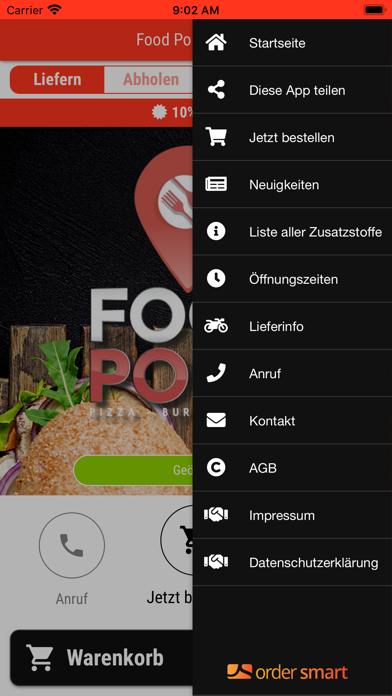Food Point WittenScreenshot von 2