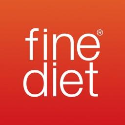 Fine Diet Plan