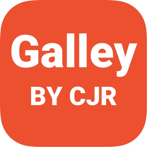 Galley by CJR
