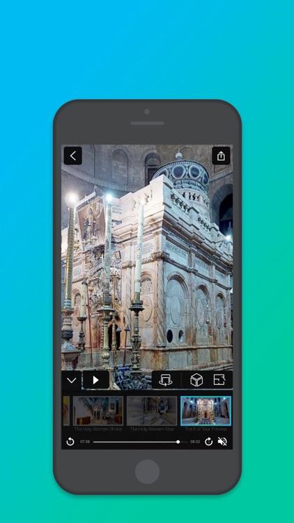OVRTour screenshot-4