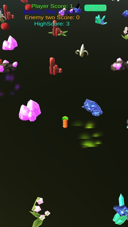 SnakeWorm screenshot-4
