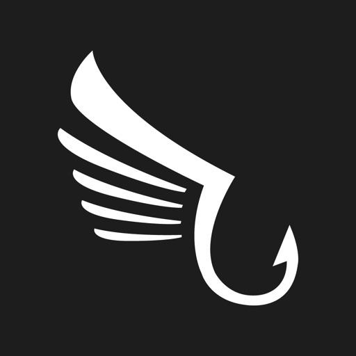FishHawk - Fishing App