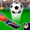 Tricky Goal - Physics football