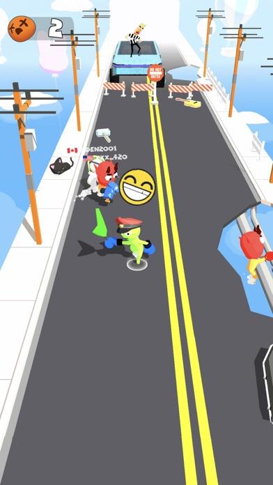 Stickman Boxing Battle 3D screenshot 8