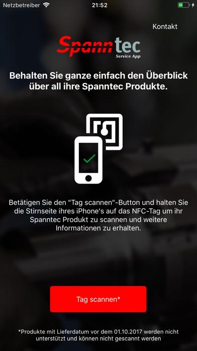 点击获取Spanntec Service App