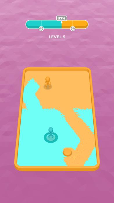 Land Wars! screenshot 1