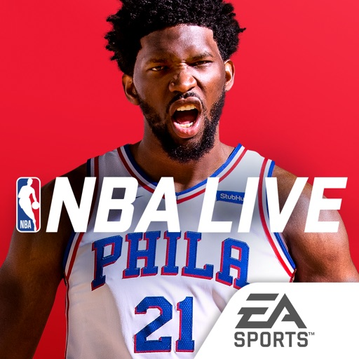NBA LIVE Mobile Basketball iOS Hack Android Mod