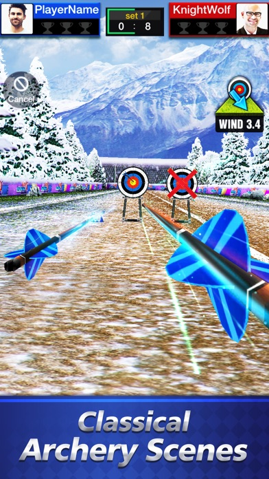 Archery Go - Bow&Arrow King Screenshot