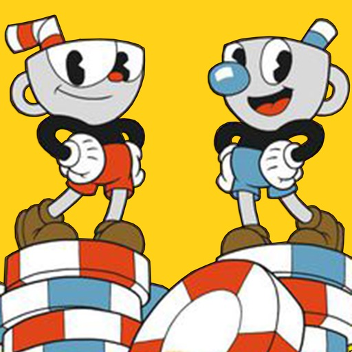 CUPHEAD MOBILE icon