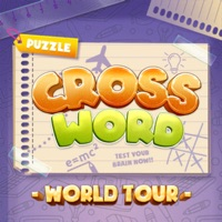 Codes for Crossword World Tour Hack